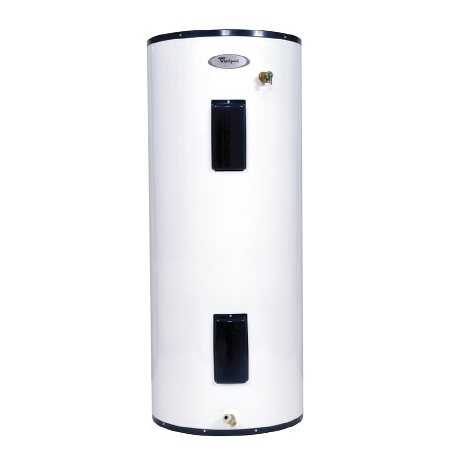 Whirlpool 80-Gallon 6-Year Tall Electric Water Heater