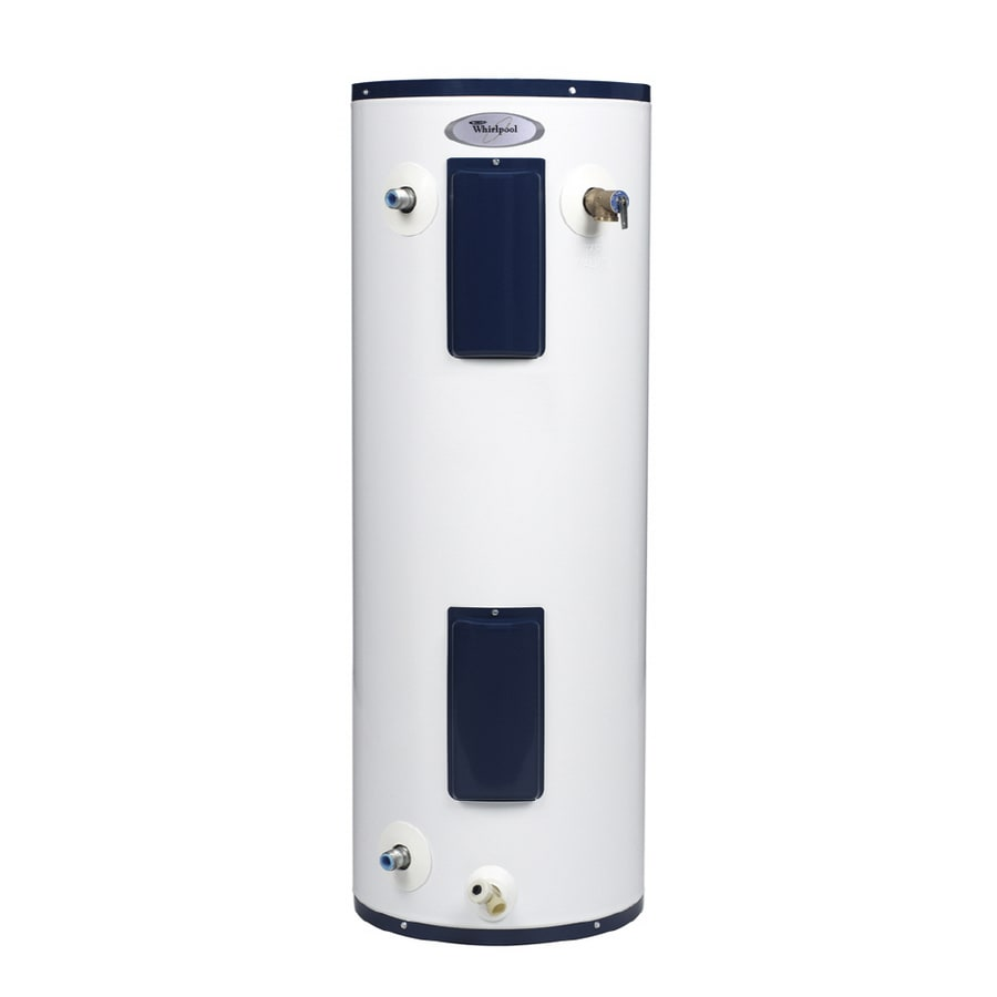 Whirlpool 30-Gallon 6-Year Mobile Home Electric Water Heater