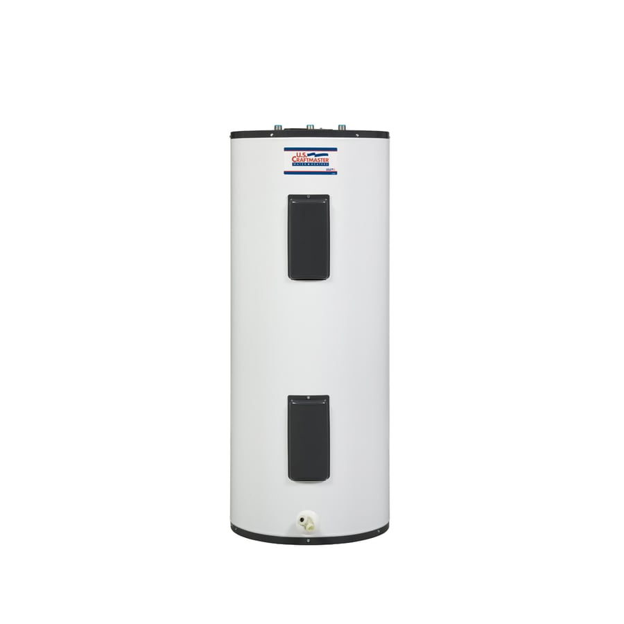 U.S. Craftmaster 50-Gallon 6-Year Regular Electric Water Heater