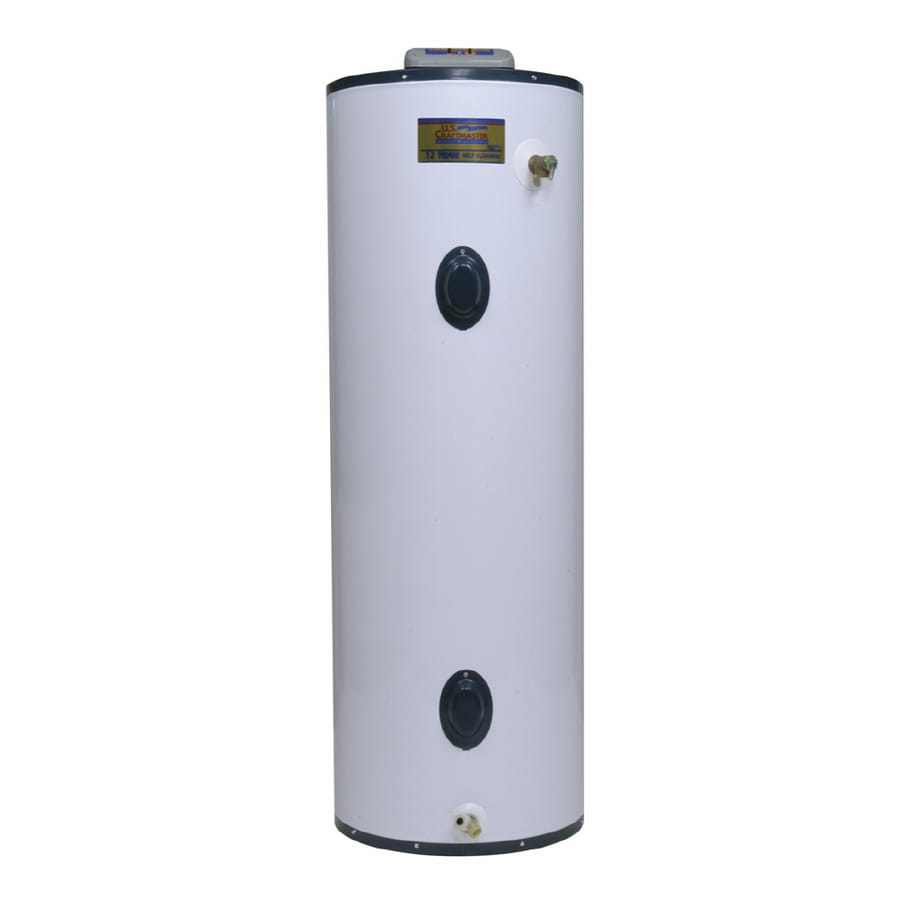 Electric Water Heater 40 Gallon Shop Us Craftmaster 40 Gallon Energy Smart Tall Electric Water