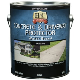 Concrete Coatings At Lowes Com
