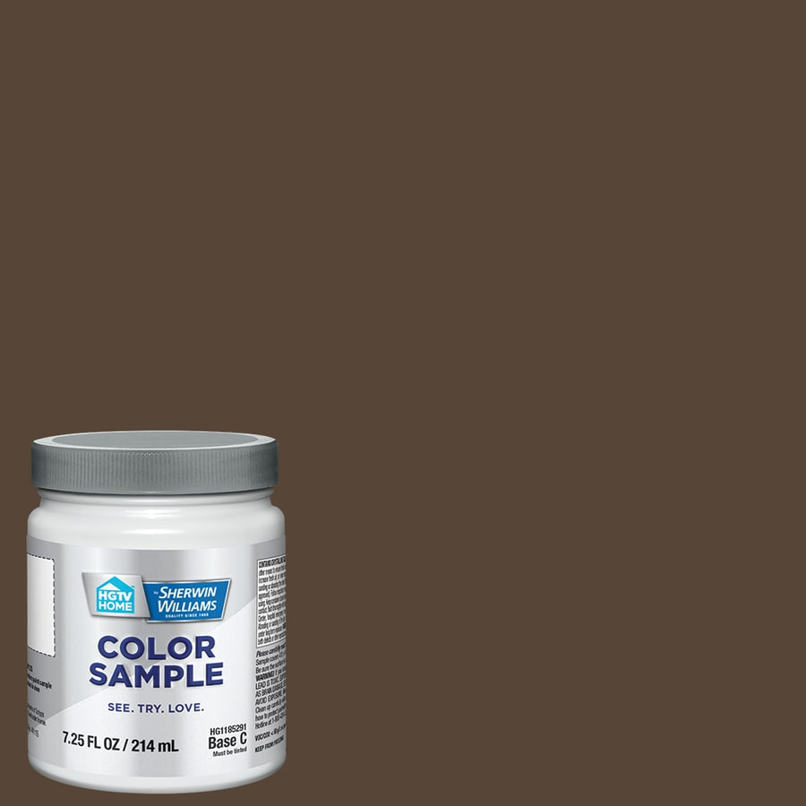 Chocolate Brown Paint Colors Sherwin Williams Pictures To