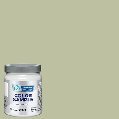 HGTV HOME by Sherwin-Williams Recycled Glass Interior Paint