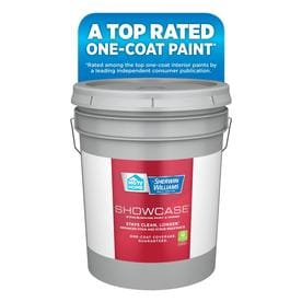 Hgtv Home By Sherwin Williams Showcase Eggshell Tint Base Acrylic Paint Actual Net Contents
