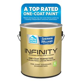 HGTV HOME by Sherwin-Williams Interior Paint at Lowes com