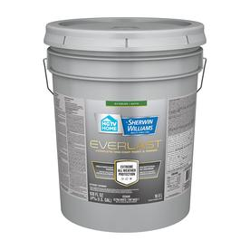 Exterior Paint at Lowes com