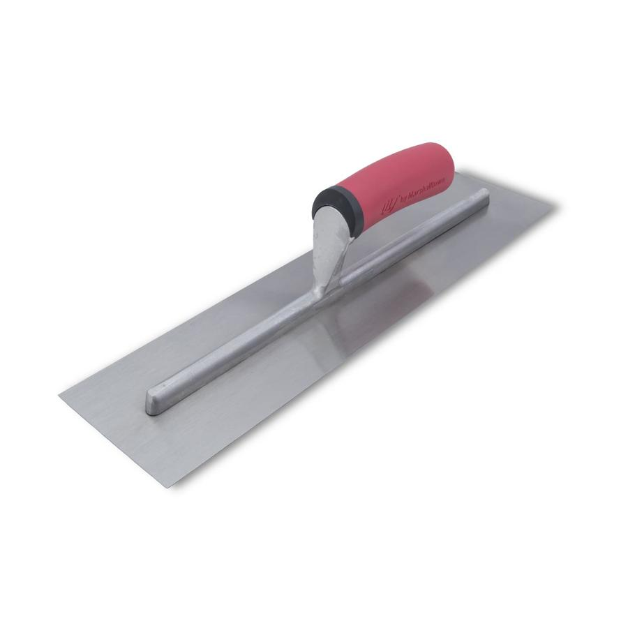 QLT by Marshalltown 16-in Texturing and Polishing Trowel