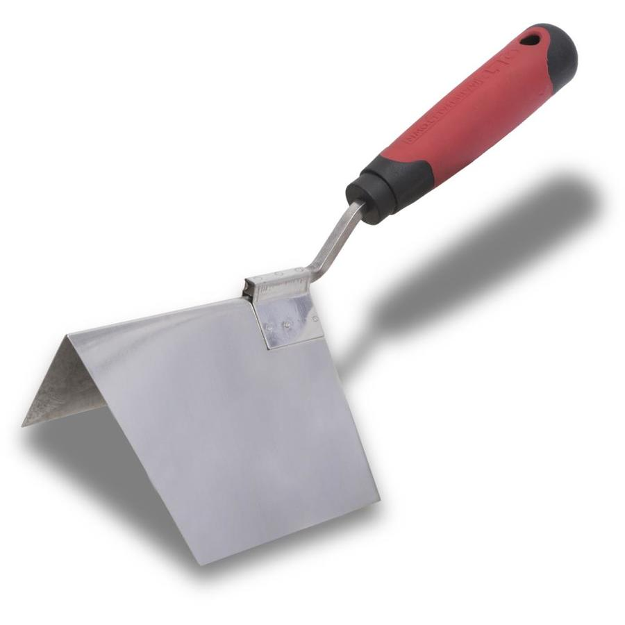 QLT by Marshalltown 5-in Outside Corner Trowel