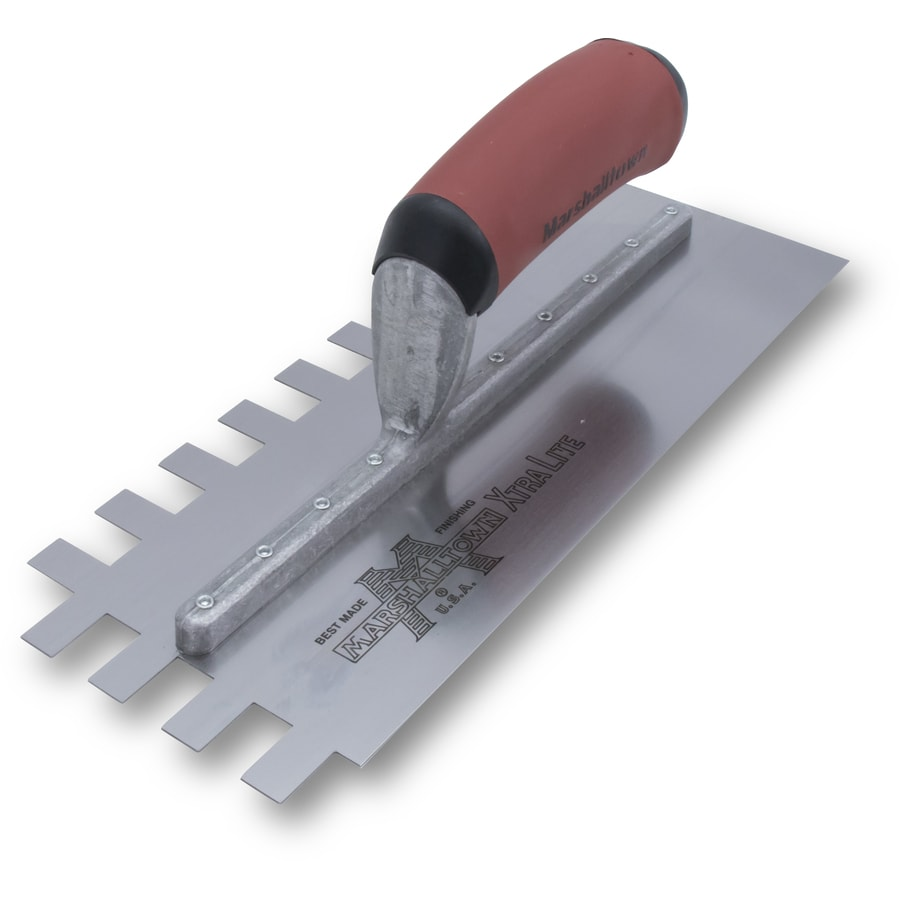 Marshalltown 11-in Flooring Trowel