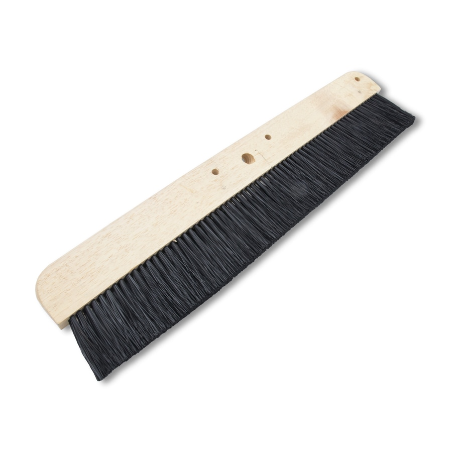 Marshalltown 1-in x 24-in Plastic Asphalt Brush