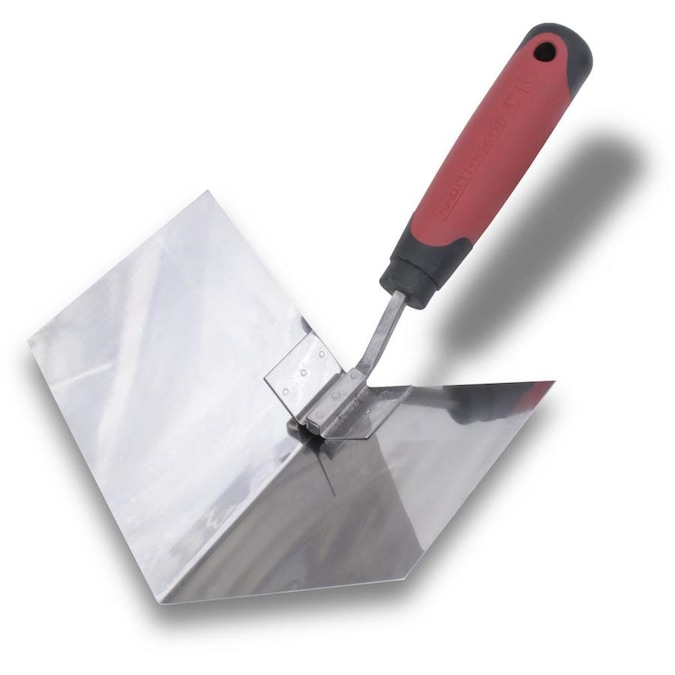 Qlt By Marshalltown 4 In Drywall Trowel In The Trowels Department At Lowes Com