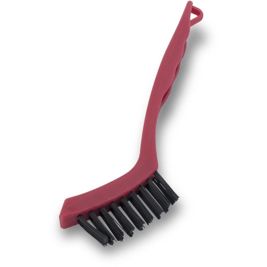 QLT by Marshalltown Nylon Stiff Tile and Grout Brush