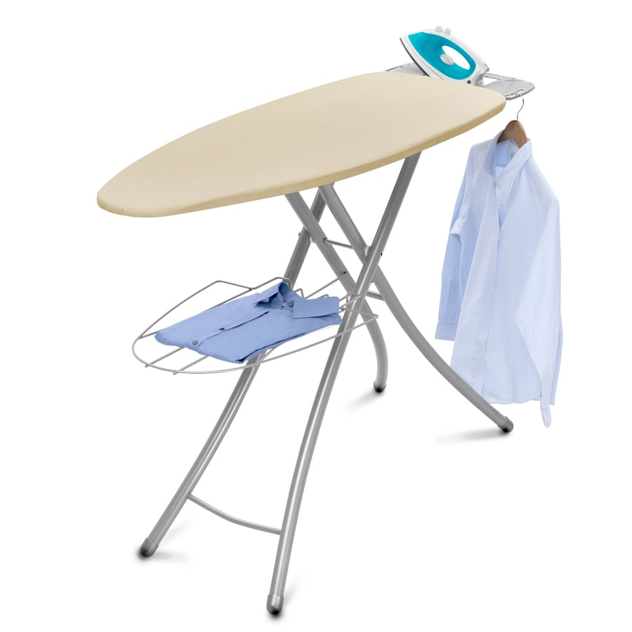 Homz Products Freestanding Folding