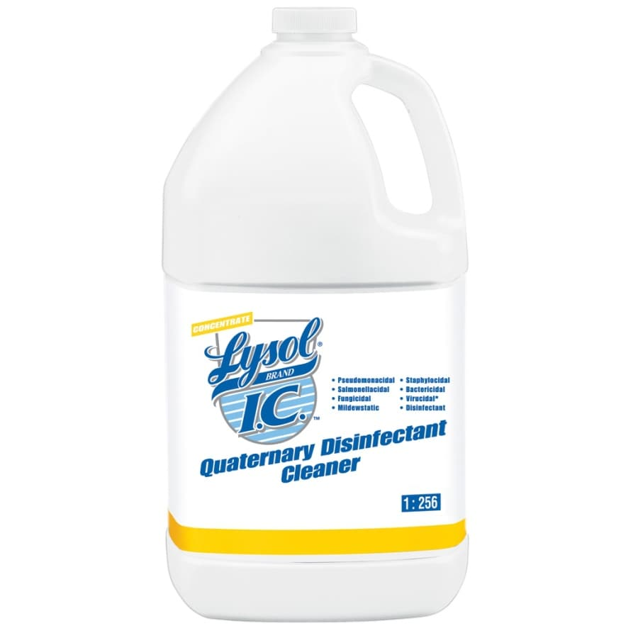 LYSOL 1-Gallon Clean All-Purpose Cleaner