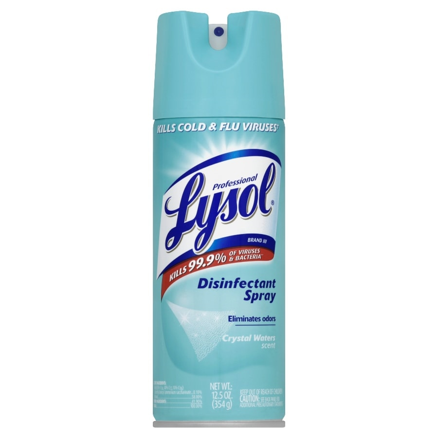 LYSOL 12.5-oz Clean All-Purpose Cleaner