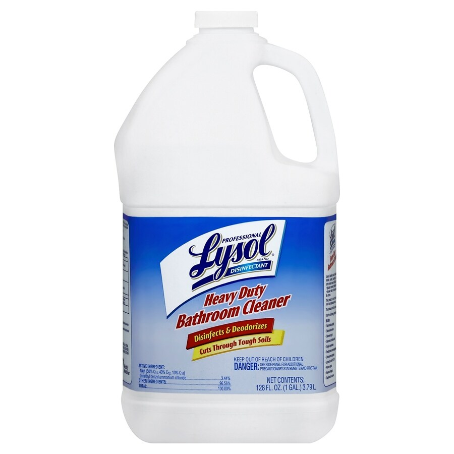 LYSOL 1-Gallon Lime All-Purpose Cleaner