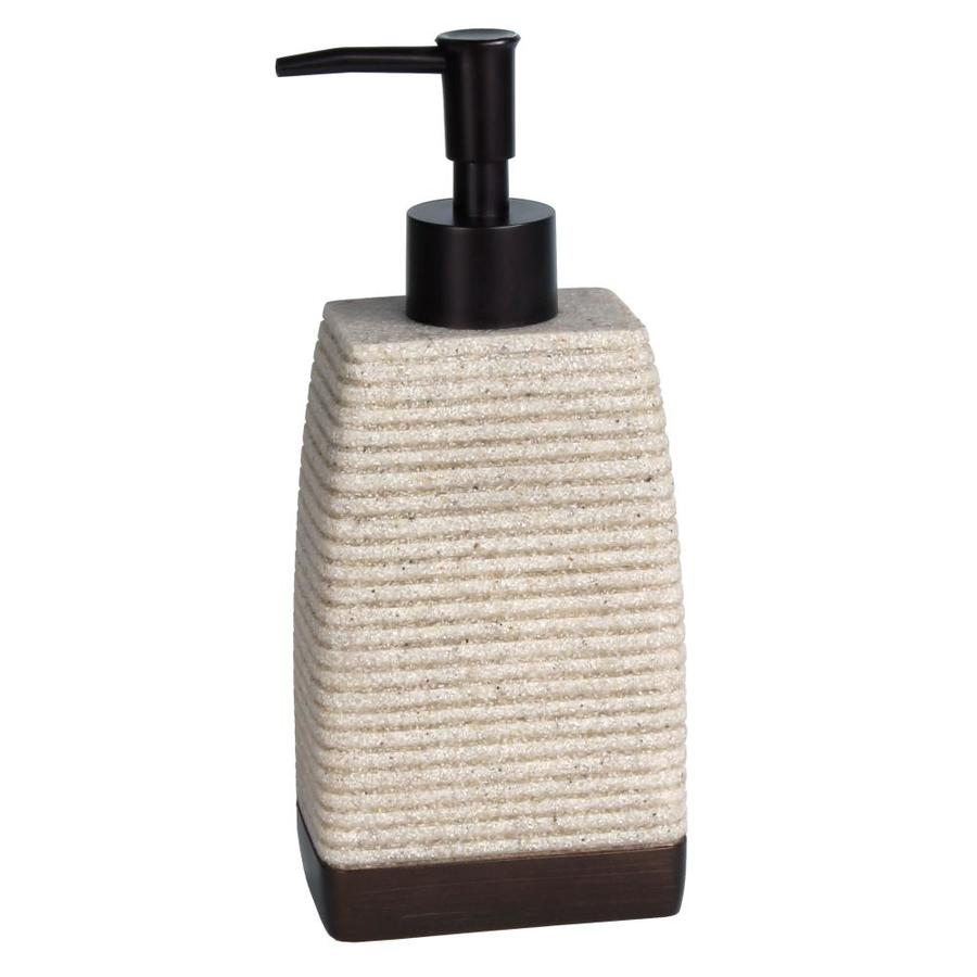 Saturday Knight Limited Davidson Multi Soap And Lotion Dispenser In The Soap Lotion Dispensers Department At Lowes Com