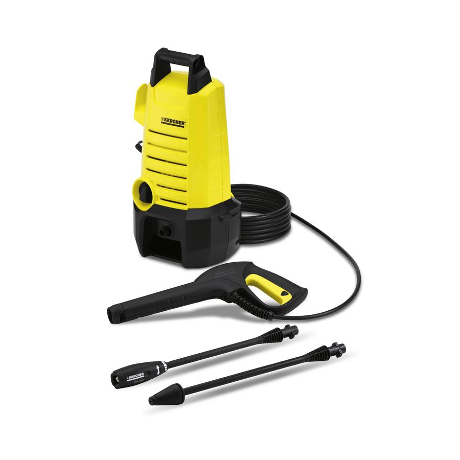 Karcher 1600-PSI 1.25-GPM Electric Pressure Washer