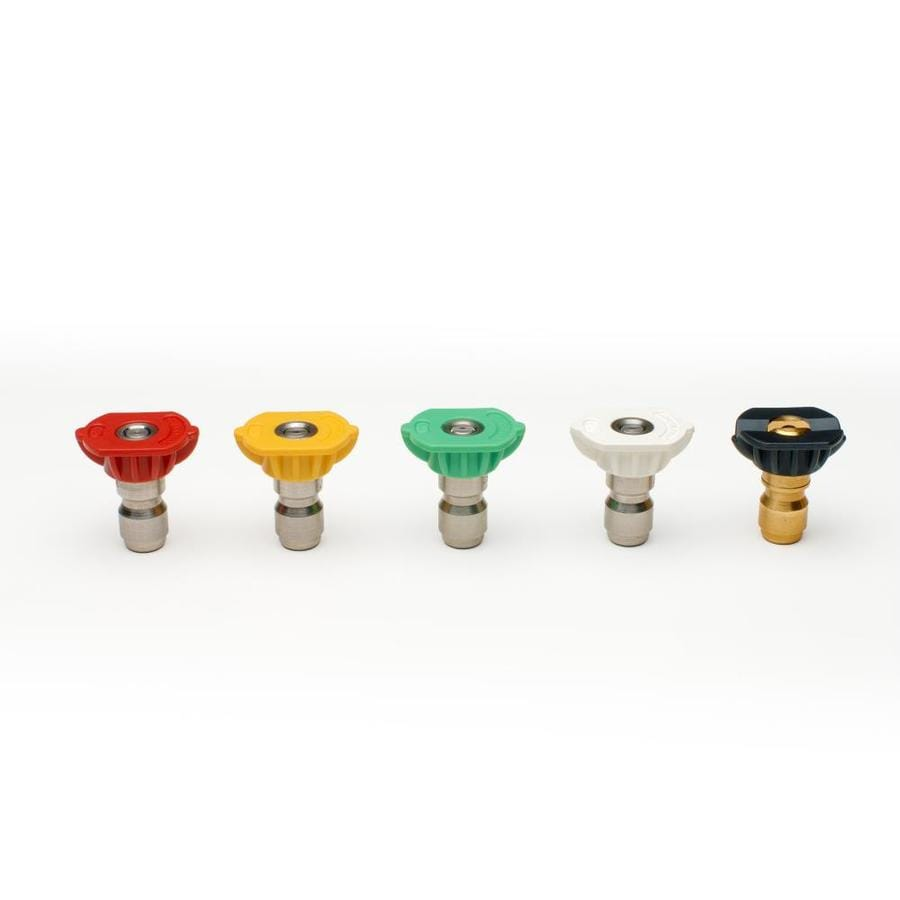 Karcher 5-Piece Replacement Nozzle Set