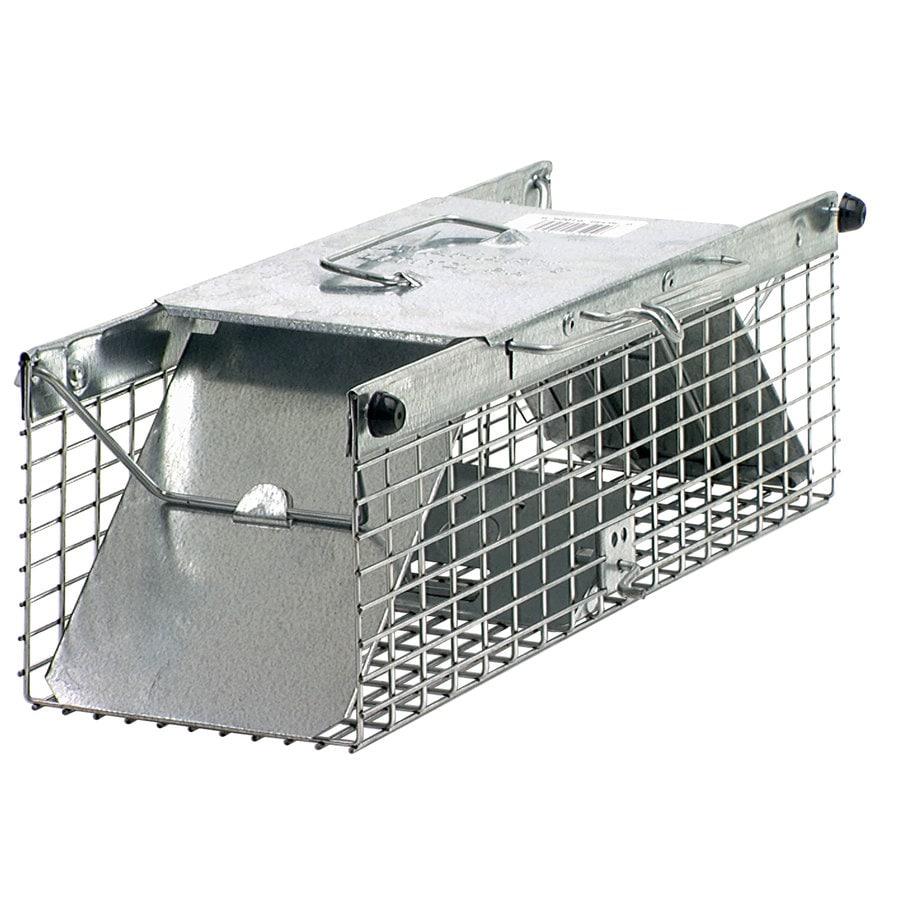 Havahart 2-Door Animal Trap