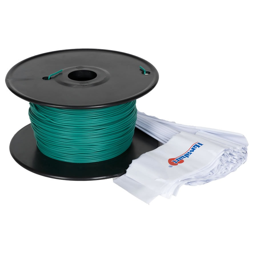 Havahart Electric Fence Wire and Flag Kit
