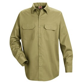 Red Kap ST52 Utility Uniform Shirt