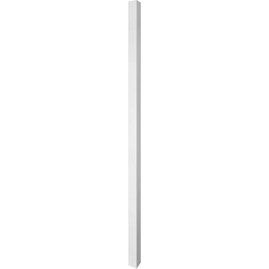 Turncraft 108-in x 9-ft Primed Pine Square Column