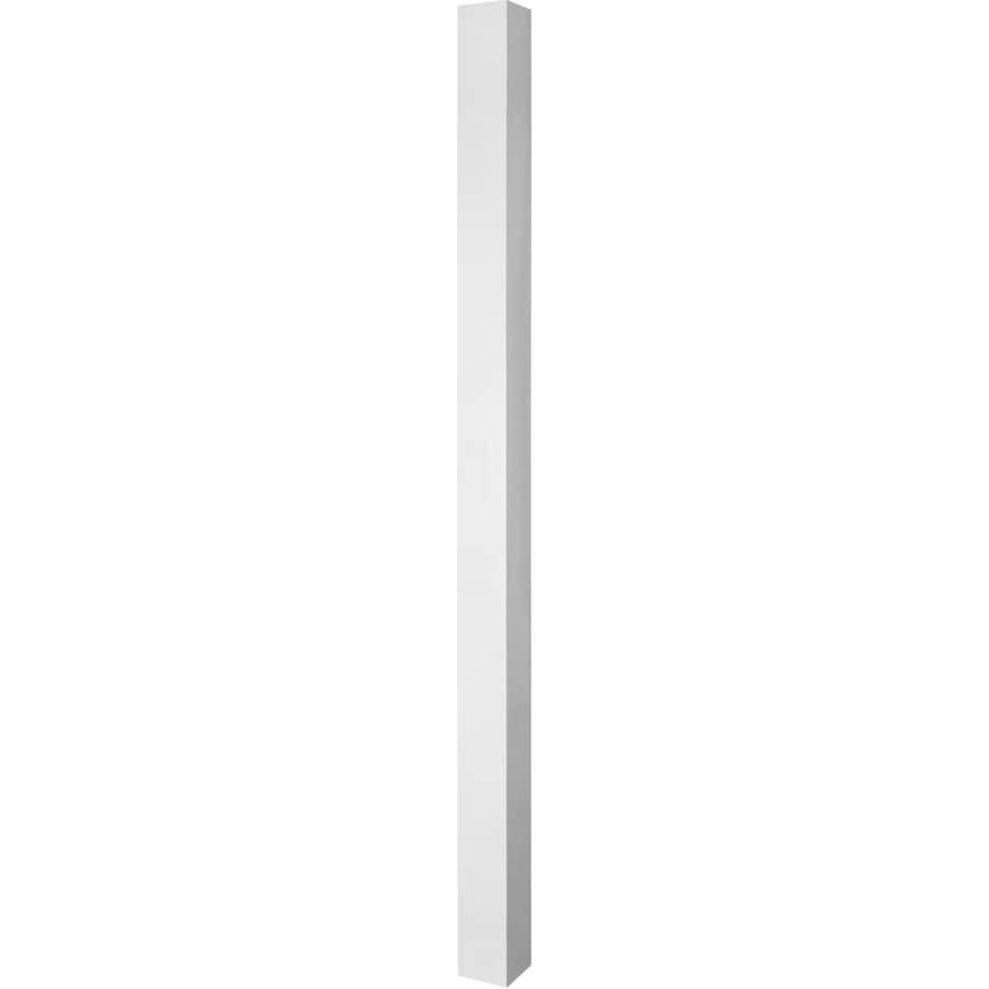Turncraft 4.25-in x 9-ft Primed Pine Square Column