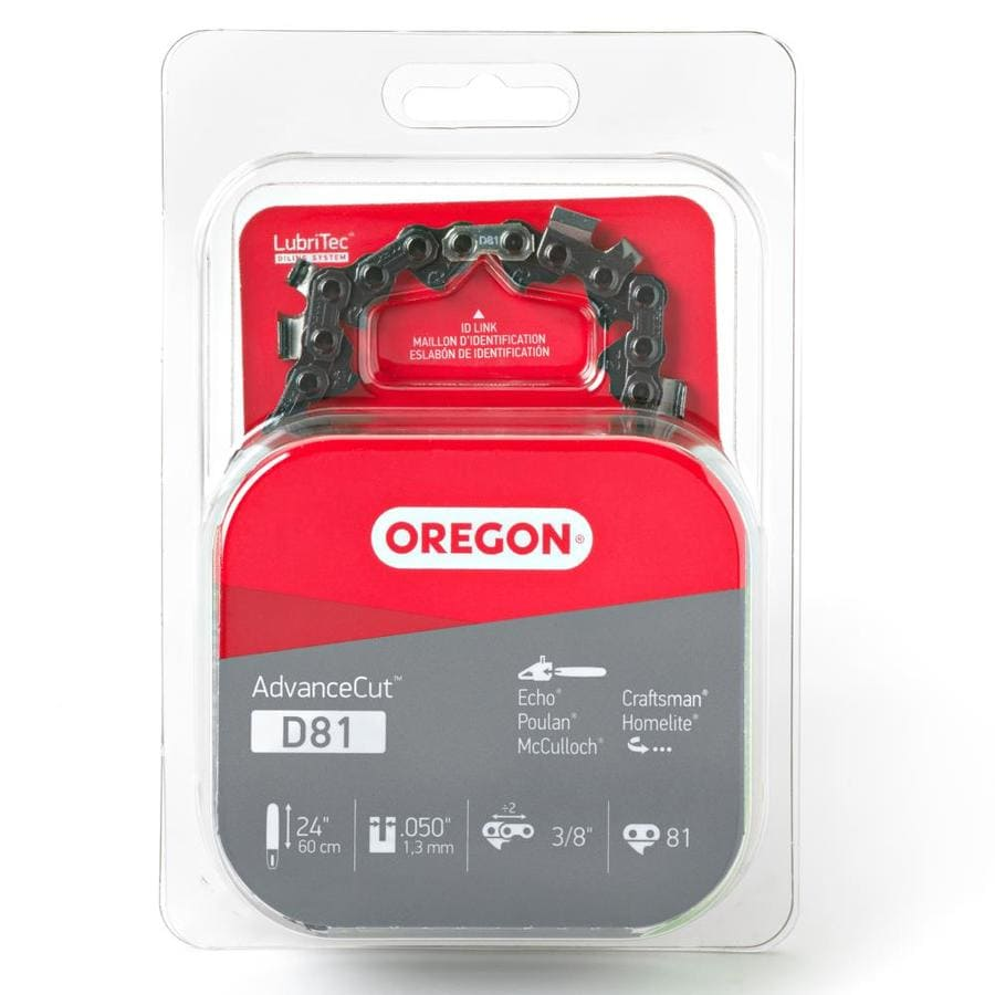 Oregon 24-in Replacement Saw Chain