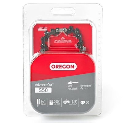 Oregon 14-in Replacement Saw Chain at Lowes com