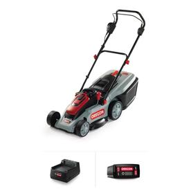 Swisher 44-in 11 5-HP Roughcut Tow-Behind Trailcutter at