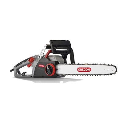 Oregon CS1500 15 Amps 18-in Corded Electric Chainsaw