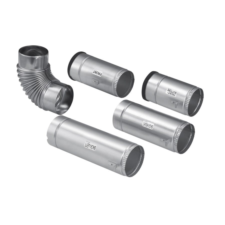 Shop samsung dryer vent kit at lowes samsung dryer vent kit sciox Image collections