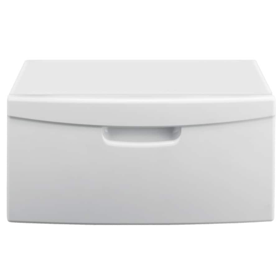 Samsung White   In X  In With Storage Drawer