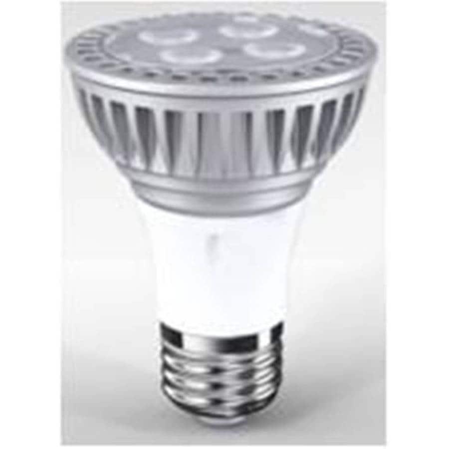 Samsung 50W Equivalent Dimmable Warm White Par20 LED Light Fixture Light Bulb