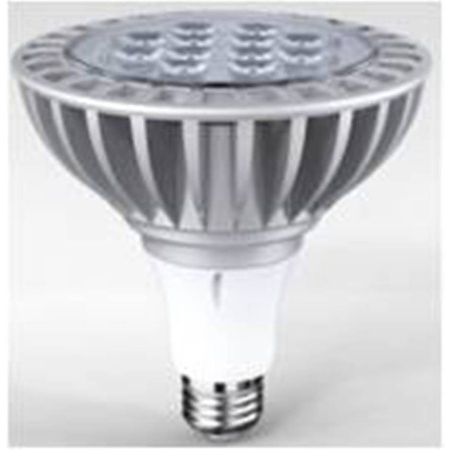 Samsung 75W Equivalent Dimmable Warm White Par38 LED Light Fixture Light Bulb