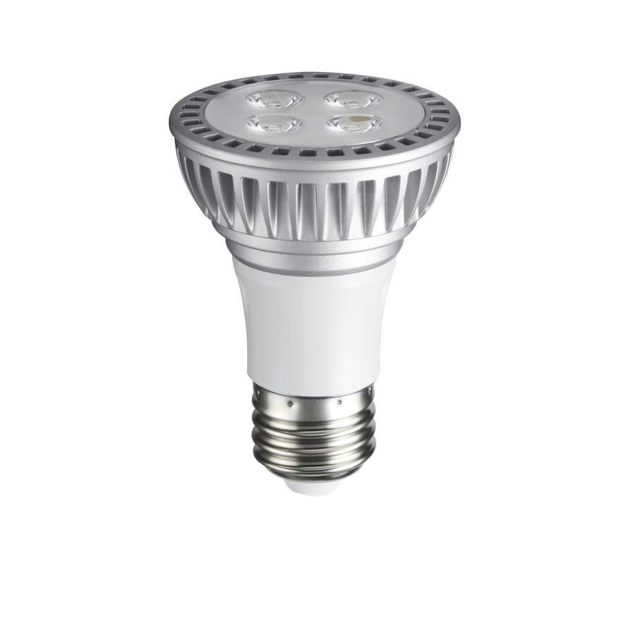 Samsung 50W Equivalent Warm White Par20 LED Light Fixture Light Bulb