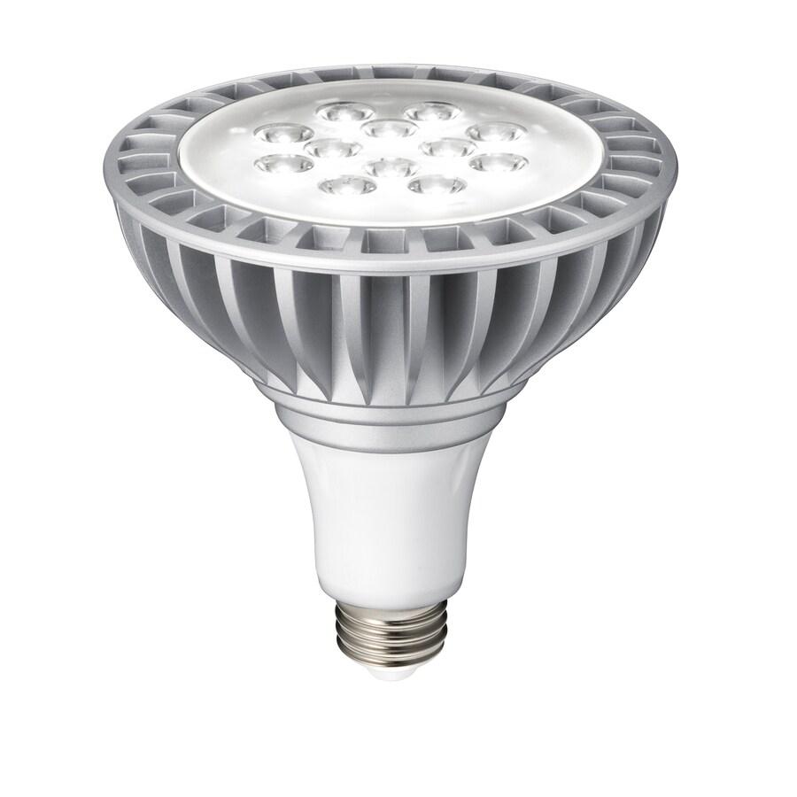 Samsung 75W Equivalent Warm White Par38 LED Light Fixture Light Bulb