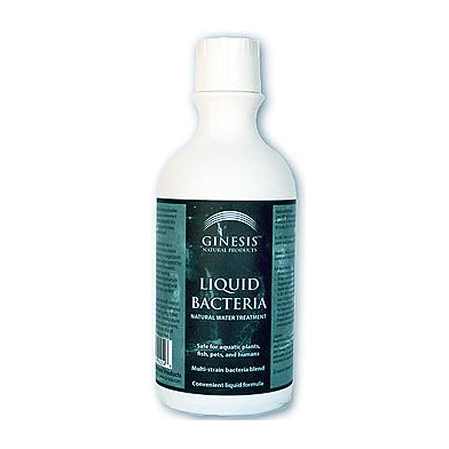 Ginesis Water Enzymes Bacteria Pond Cleaner