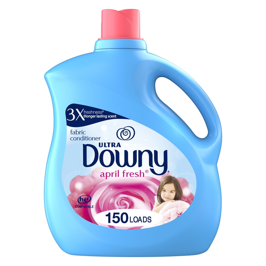 Downy 129-fl oz Fabric Softener