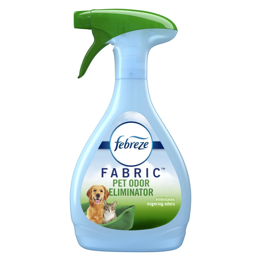 Febreze 27-oz Fresh Fabric Deodorizer