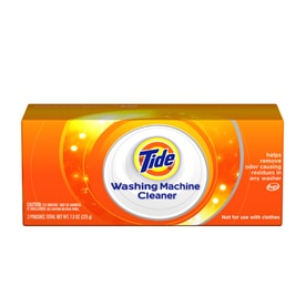 Shop Washing Machine Cleaners At Lowes Com