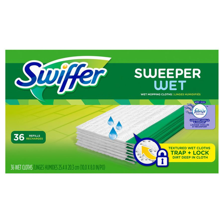 Swiffer Wet Mop