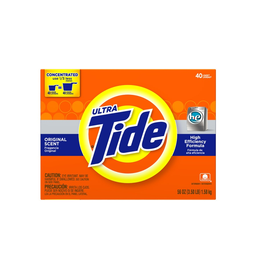 Tide 56-oz Powder Laundry Detergent