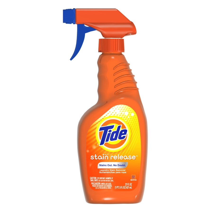 Tide Stain Release 21-oz Laundry Stain Remover