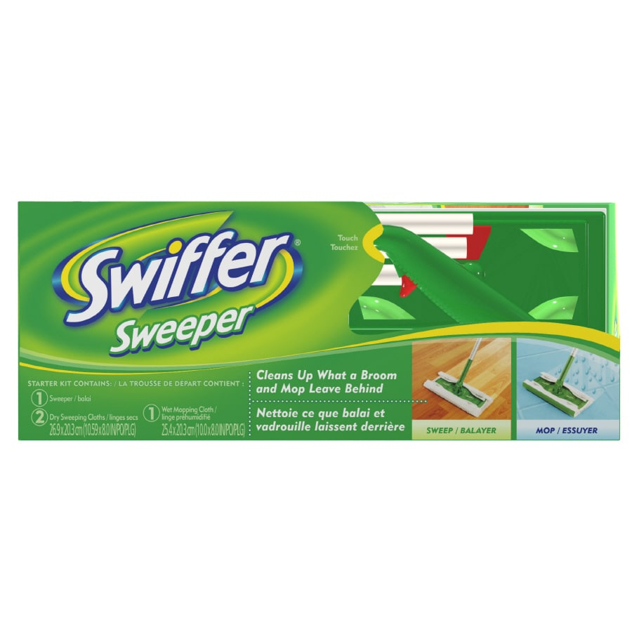 Swiffer Dust Mop