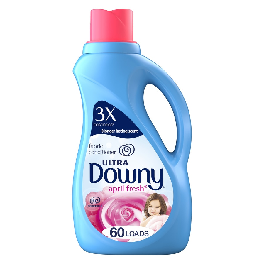 shop downy 51 oz fabric softener liquid at. Black Bedroom Furniture Sets. Home Design Ideas