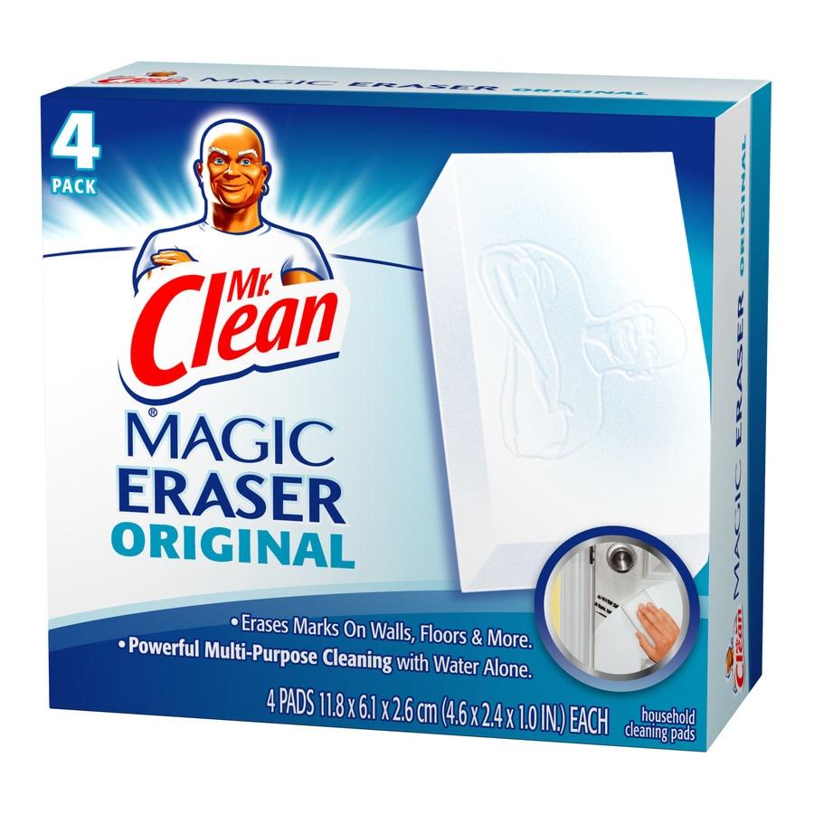 Mr. Clean 4-Count Regular All-Purpose Cleaner
