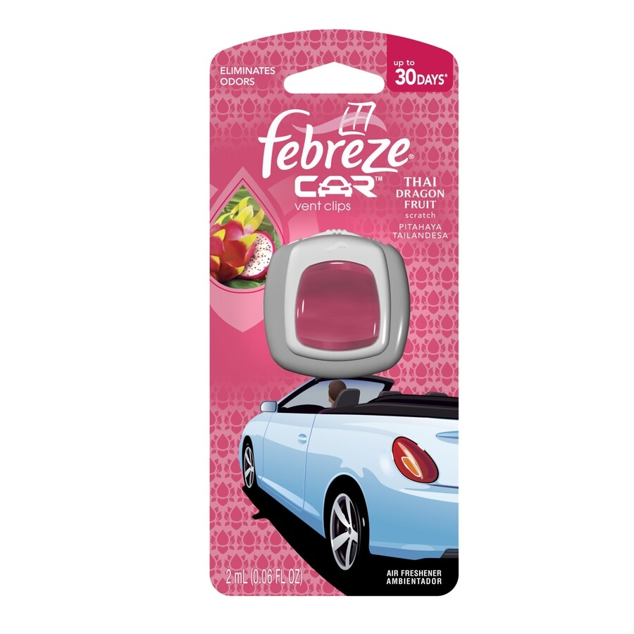 Febreze Thai Dragon Solid Air Freshener