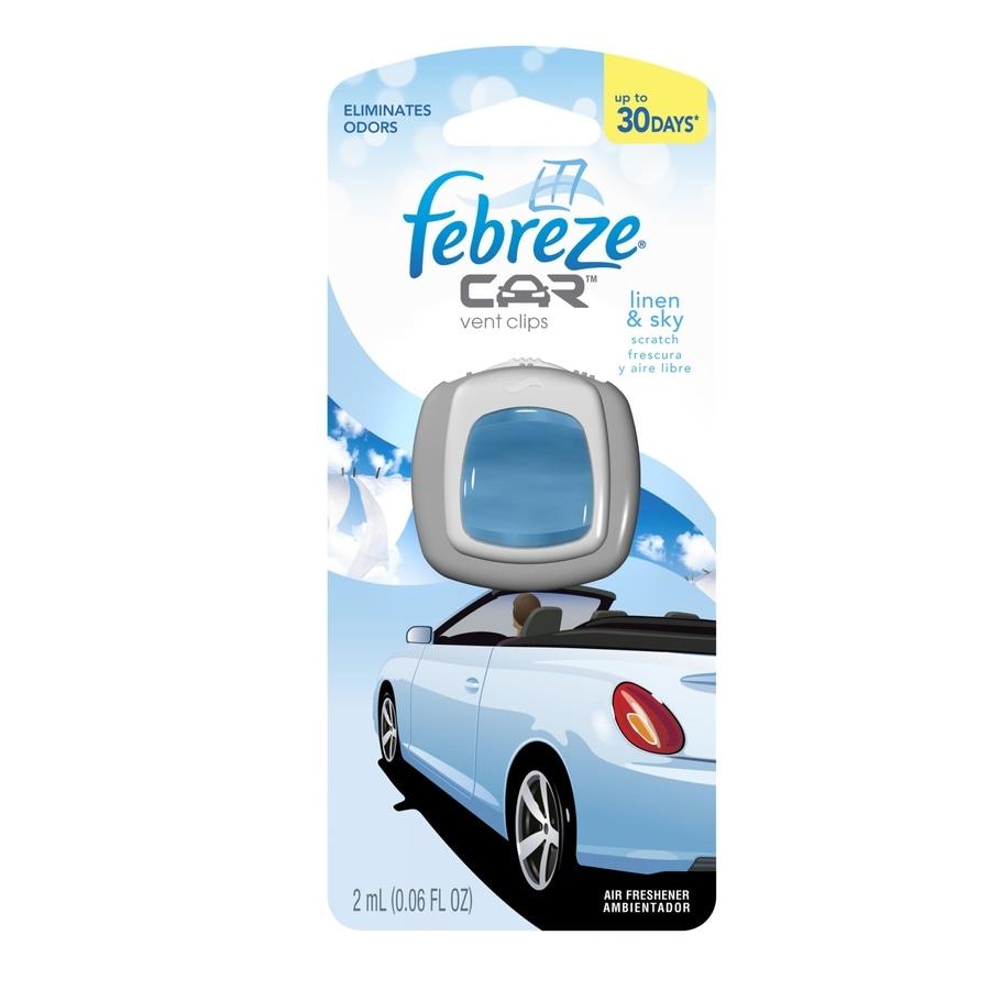Febreze Linen and Sky Liquid Air Freshener